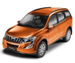 Mahindra XUV500 - MY17 - 1